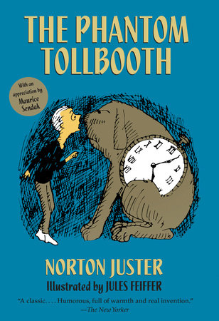 The Phantom Tollbooth by