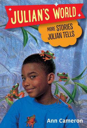 More Stories Julian Tells by