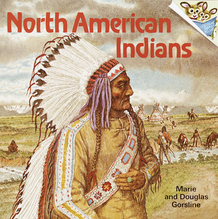 North American Indians by Douglas Gorsline