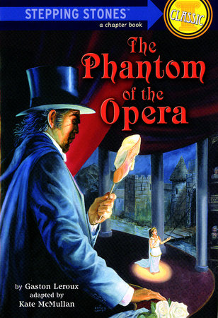 The Phantom of the Opera by