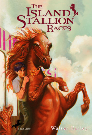 The Island Stallion Races by