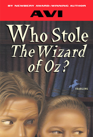 Who Stole the Wizard of Oz? by