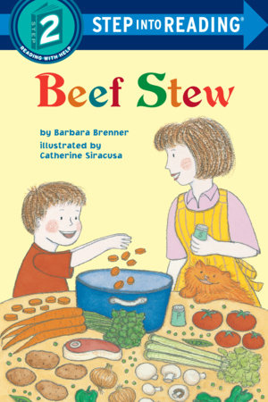 Beef Stew by