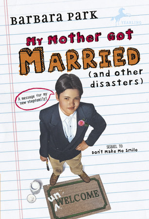My Mother Got Married and Other Disasters by