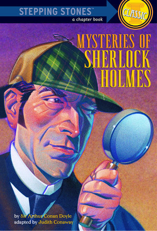 Mysteries of Sherlock Holmes by
