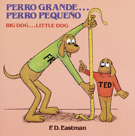 Perro Grande... Perro Pequeno by