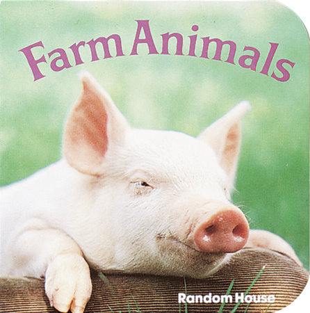 Farm Animals by