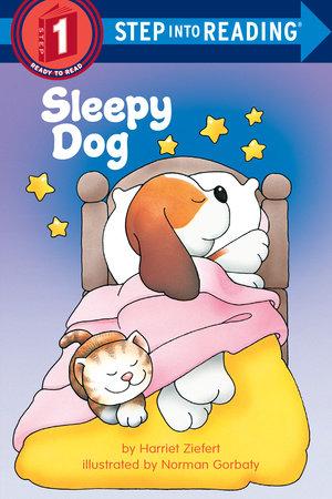 Sleepy Dog by