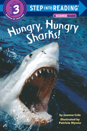 Hungry, Hungry Sharks! by