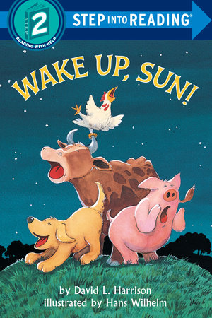 Wake Up, Sun! by