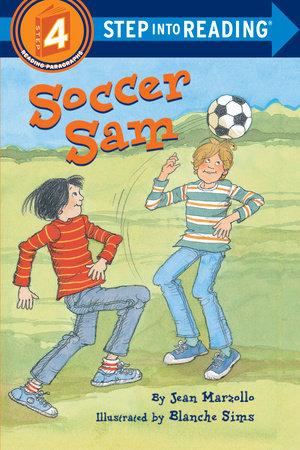 Soccer Sam by