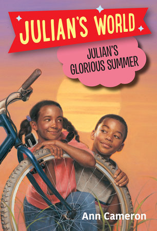 Julian's Glorious Summer by