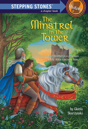 The Minstrel in the Tower by