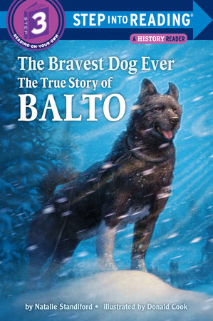 The Bravest Dog Ever by