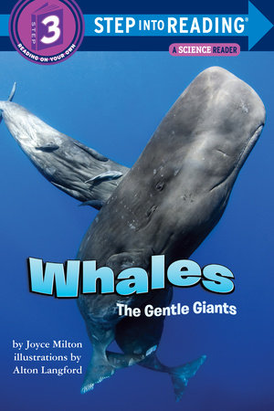 Whales: The Gentle Giants by