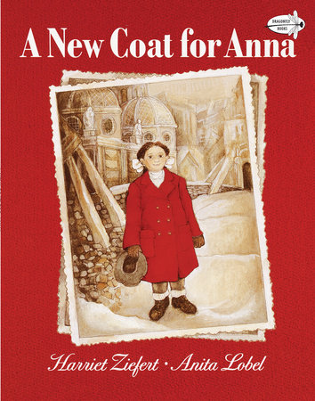 A New Coat for Anna by
