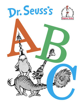 Dr. Seuss's ABC by