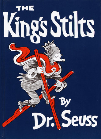 The King's Stilts by