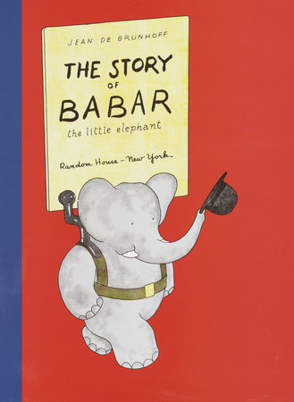 The Story of Babar by