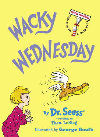 Wacky Wednesday by