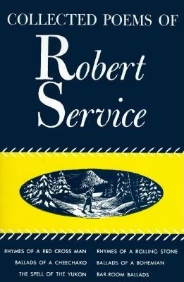 Service: Collected Poems