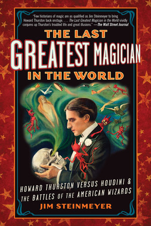 The Last Greatest Magician in the World
