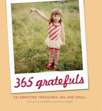 365 Gratefuls