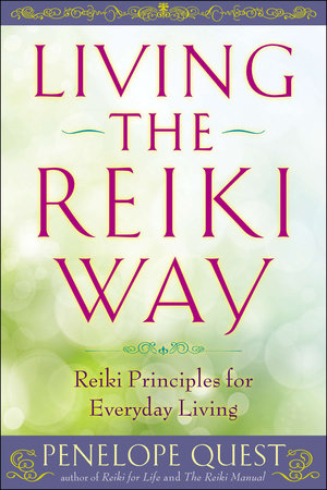Living the Reiki Way