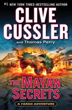 The Mayan Secrets Free Preview