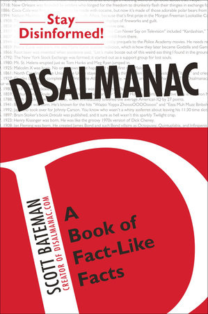 Disalmanac