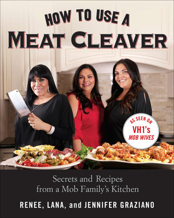 How to Use a Meat Cleaver