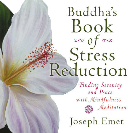 Buddha's Book of Stress Reduction
