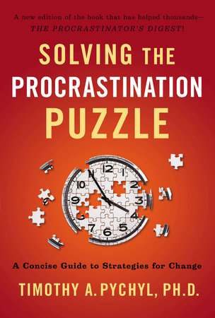 Solving the Procrastination Puzzle