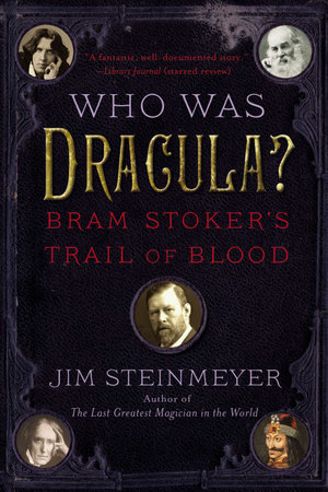 Who Was Dracula?