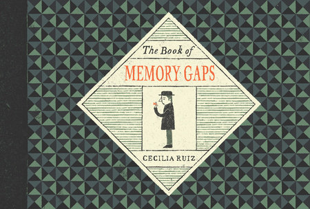 The Book of Memory Gaps