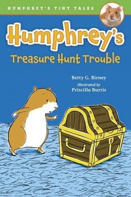 Humphrey's Treasure Hunt Trouble
