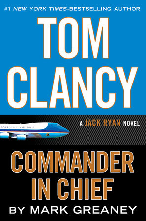 Tom Clancy Commander in Chief