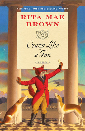 Crazy Like a Fox book cover