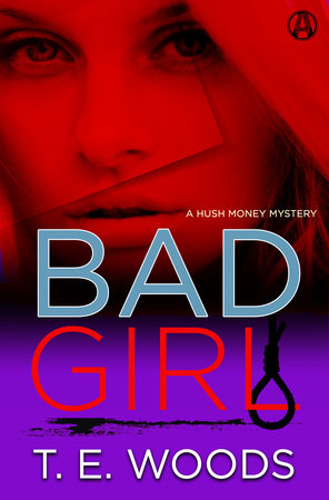 Bad Girl book cover