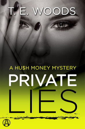 Private Lies book cover