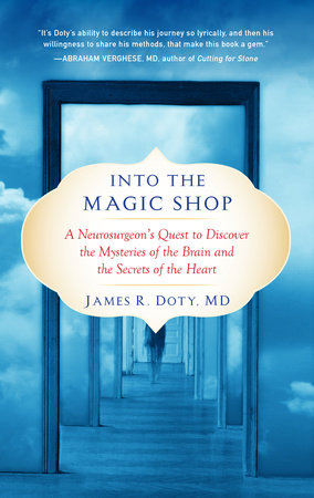 Into the Magic Shop