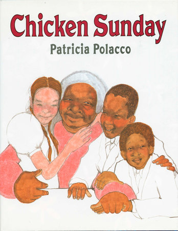 Chicken Sunday