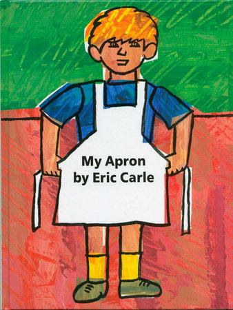 My Apron, Individual Apron