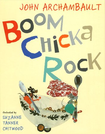 Boom Chicka Rock
