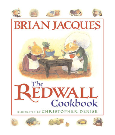 The Redwall Cookbook
