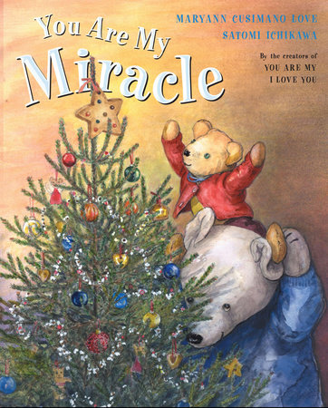 You Are My Miracle