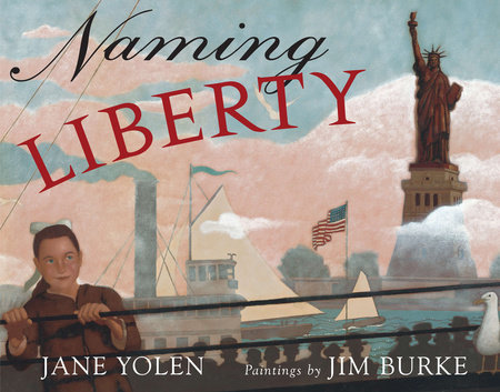 Naming Liberty