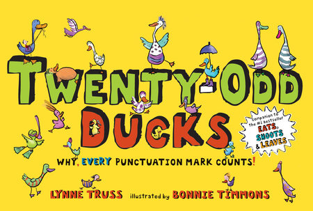 Twenty-Odd Ducks