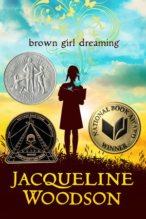 Brown Girl Dreaming by