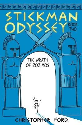 Stickman Odyssey, Book 2